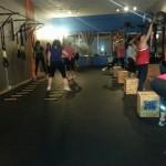 lbd workouts
